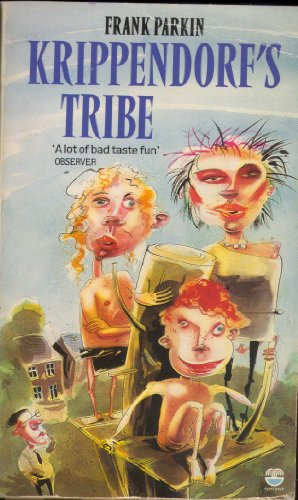 Krippendorf's Tribe By Frank Parkin