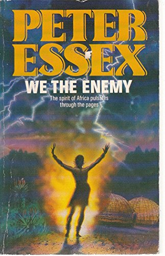 We the Enemy By Peter Essex