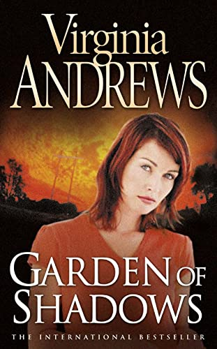 Garden of Shadows (Dollanganger Family 5) By Virginia Andrews