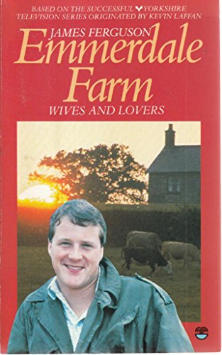 Emmerdale Farm By James Ferguson