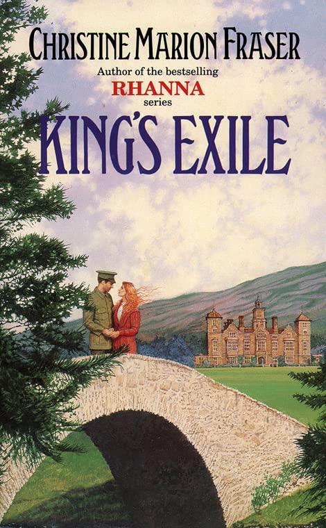 King's Exile By Christine Marion Fraser