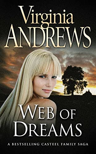 Web of Dreams By Virginia Andrews