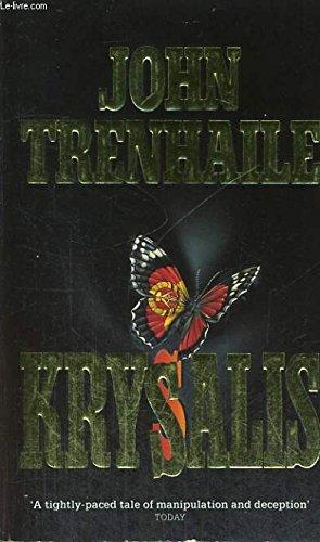 Krysalis By John Trenhaile