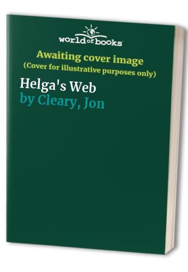 Helga's Web By Jon Cleary
