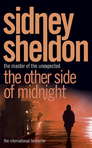 The Other Side of Midnight (English and Spanish Edition) By Sidney Sheldon