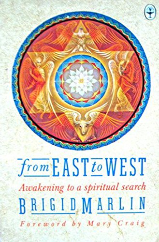 From East to West By Brigid Marlin