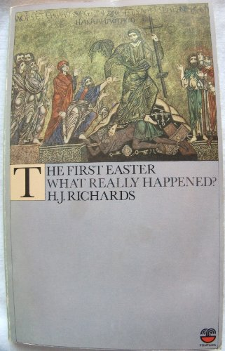 First Easter By Hubert J. Richards