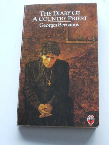 Diary of a Country Priest by Bernanos, Georges Paperback Book The Cheap Fast