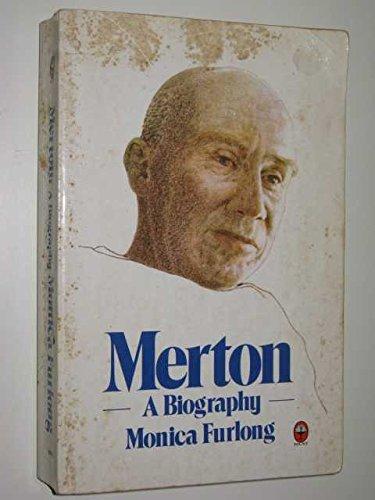 Merton By Monica Furlong