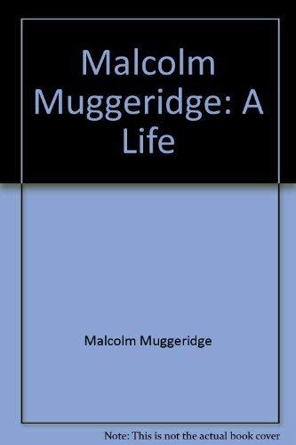 Malcolm Muggeridge By Ian Hunter