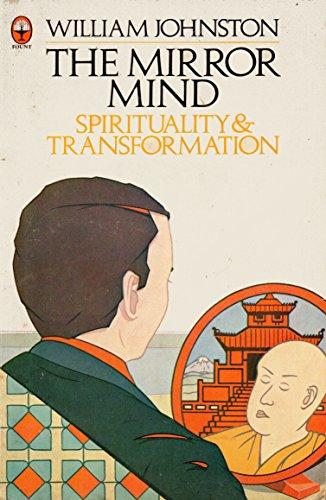 The Mirror Mind By William Johnston