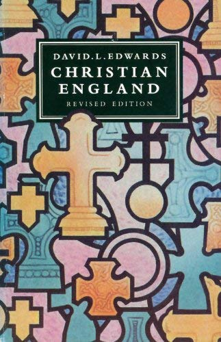 Christian England (Fount paperbacks) By David L. Edwards