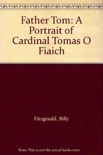 Father Tom By Billy Fitzgerald