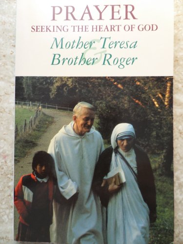 Prayer By Mother Teresa