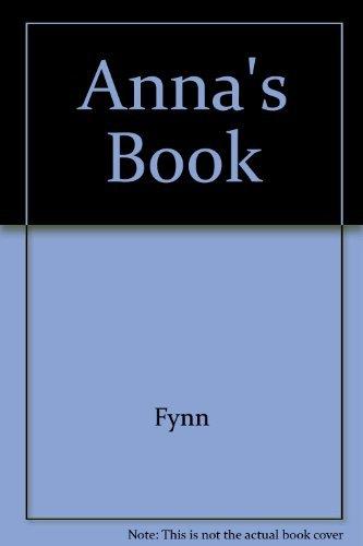 Anna's Book by Fynn