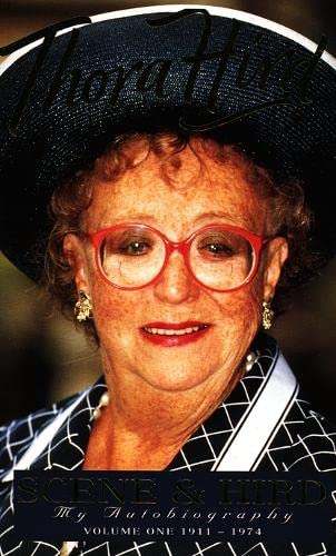 Scene and Hird By Thora Hird