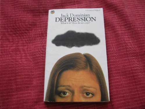Depression By Jack Dominian