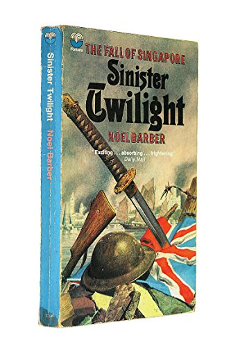 Sinister Twilight By Noel Barber