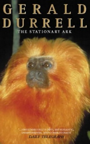 The Stationary Ark By Gerald Durrell