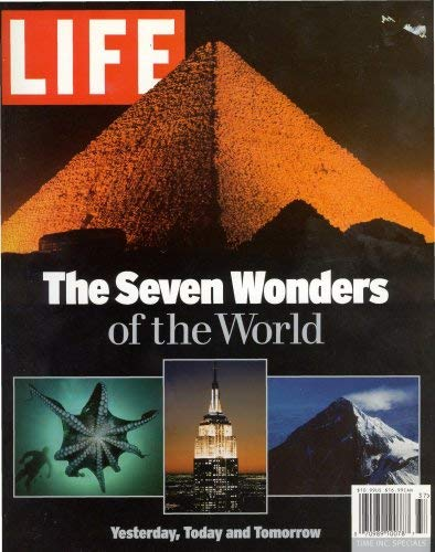 The Seven Wonders of the World By Michael Ashley