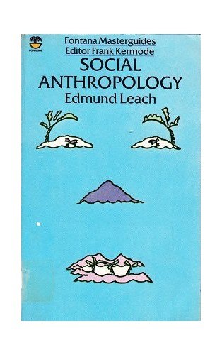 Social Anthropology By Edmund Leach