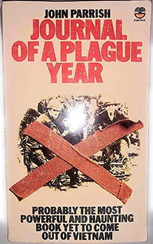 Journal of a Plague Year By John Parrish