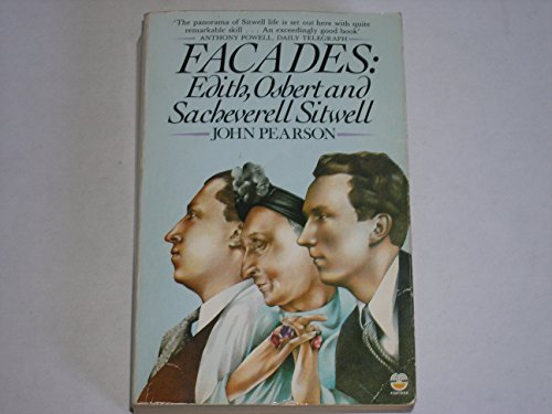Facades By John Pearson