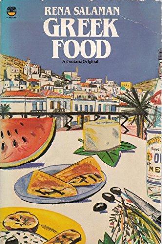 Greek Food By Rena Salaman