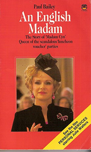 An English Madam By Paul Bailey