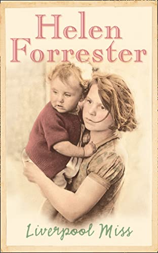 Liverpool Miss By Helen Forrester