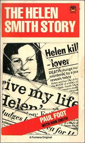 The Helen Smith Story By Paul Foot