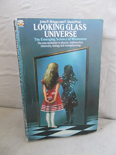 Looking Glass Universe By John P. Briggs