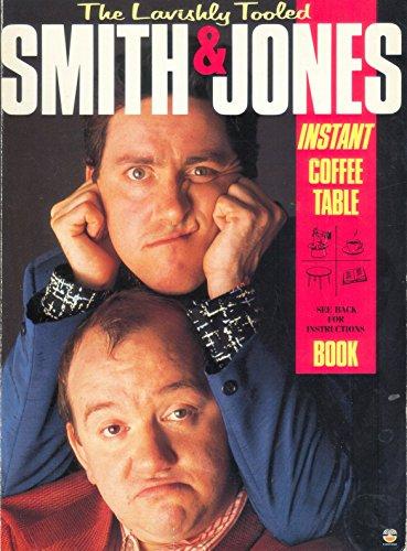 Lavishly Tooled Smith and Jones By Mel Smith