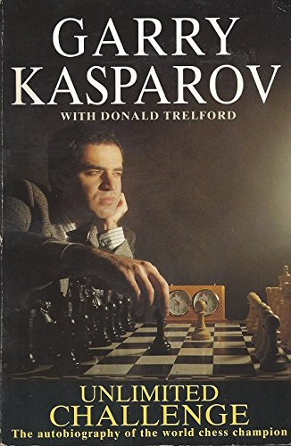 Unlimited Challenge By Garry Kasparov