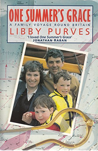 One Summer's Grace By Libby Purves