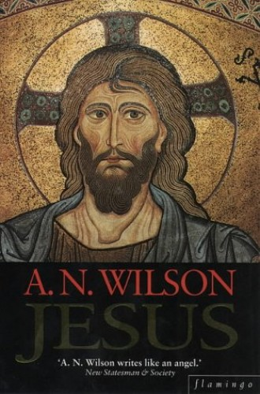 Jesus By A. N. Wilson