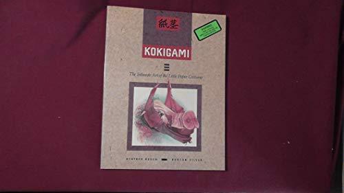 Kokigami By Heather Busch