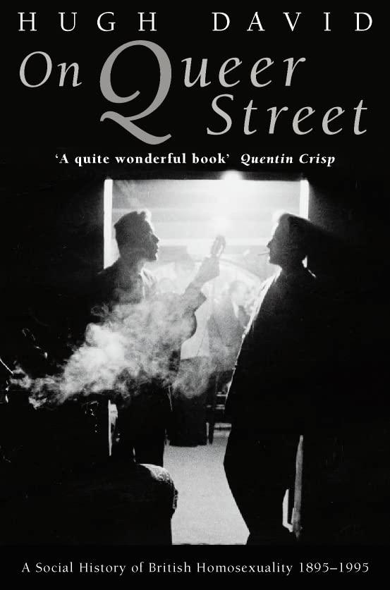 On Queer Street By Hugh David