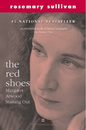 The Red Shoes By Rosemary Sullivan