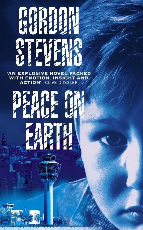 Peace on Earth by Gordon Stevens