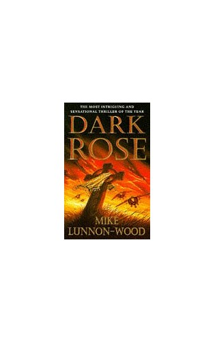 Dark Rose By Mike Lunnon-Wood