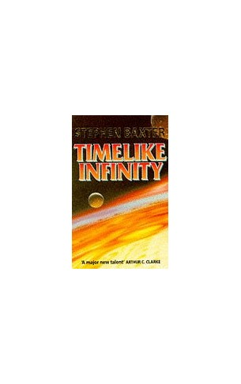 Timelike Infinity By Stephen Baxter