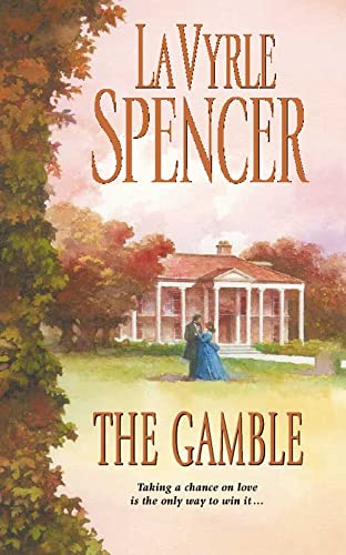 The Gamble By LaVyrle Spencer