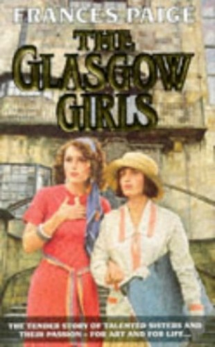 The Glasgow Girls By Frances Paige