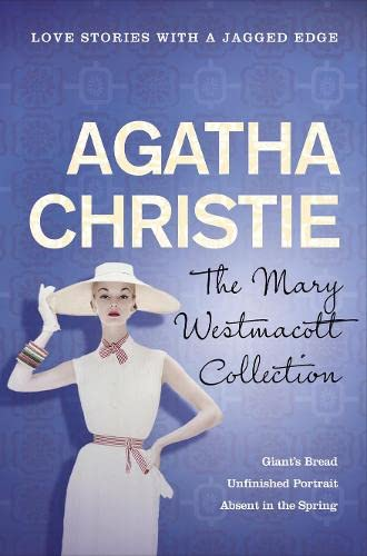 The Mary Westmacott Collection Volume 1 By Agatha Christie