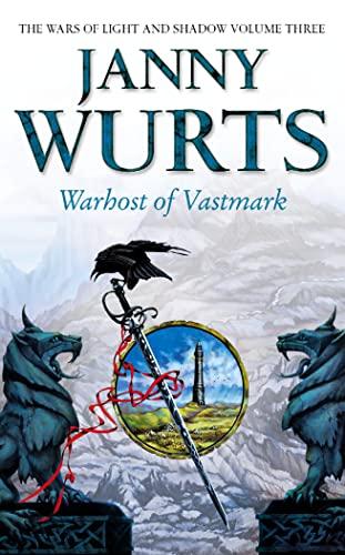 Warhost of Vastmark By Janny Wurts