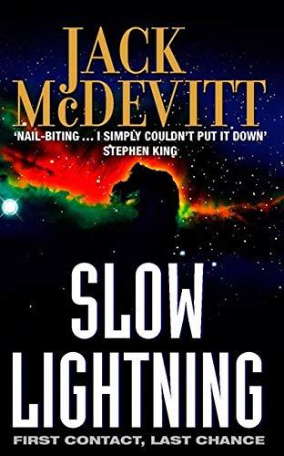 Slow Lightning By Jack McDevitt