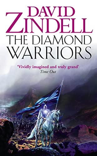 The Diamond Warriors By David Zindell