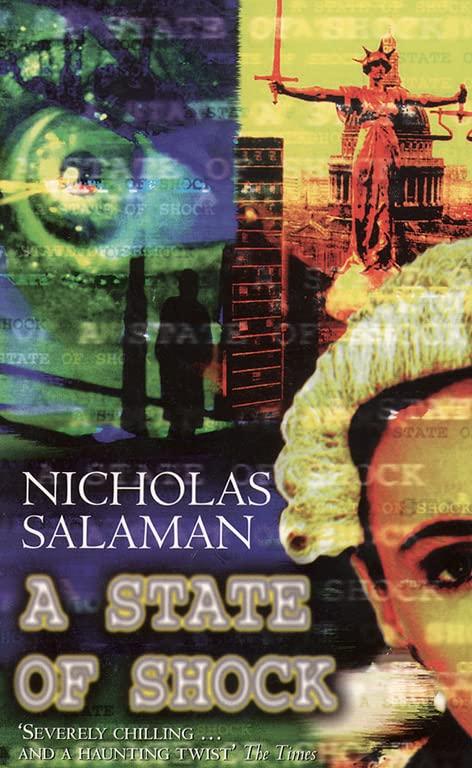 A State of Shock By Nicholas Salaman