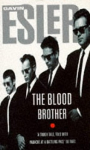 The Blood Brother By Gavin Esler